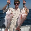Private Charters – Reef Fishing